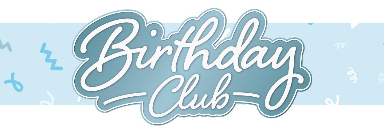 Greeley Tribune Birthday Club