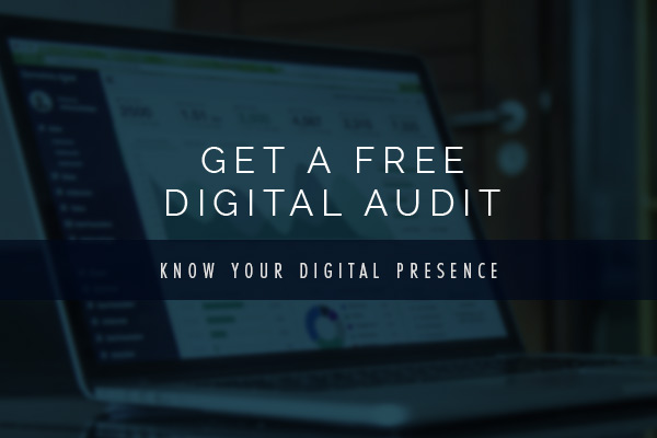 Get a Free Digital Audit