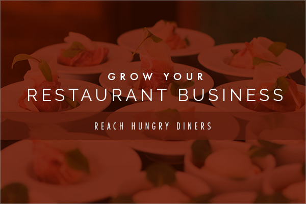 Grow Your Restaurant Business