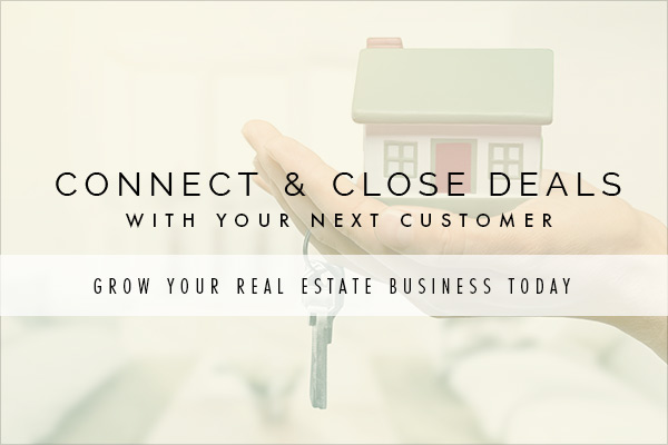Grow Your Real Estate Busienss Today