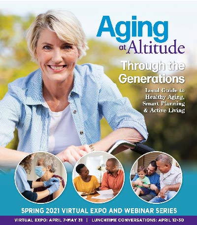 Aging at Altitude Digital Magazine