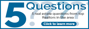 5 questions real estate